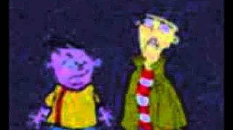 Ed, Edd n Eddy Episode 34