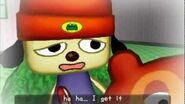 PaRappa the Rapper 2 Walkthrough Gameplay PS2 HD