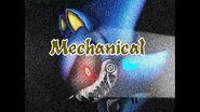 CREEPYPASTA- Mechanical Blur