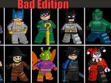 LEGO Batman The Videogame: Bad Edition