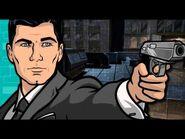 CREEPYPASTA- Star Trek Enterprise (Archer?) Lost Episode (Part 3-3)
