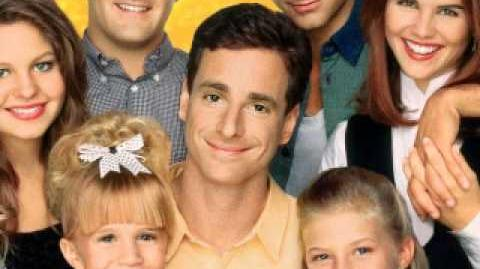 Full House Lost Episode