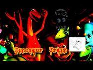 CREEPYPASTA- Dinosaur Train Lost Episode