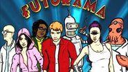 CREEPYPASTA- Futurama- The Lost Episode