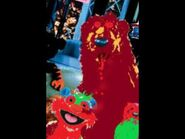CREEPYPASTA- (Bear In The Big Blue House Lost Episode) Greatness From Small Beginnings
