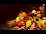 CREEPYPASTA- Thanksgiving