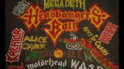 Lost Episode of Headbanger's Ball