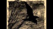 """The Raven"" by Edgar Allen Poe."
