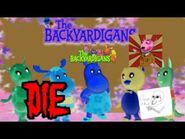 The Backyardigans Get Killed (Lost Episode-CREEPYPASTA)