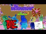 The Backyardigans Get Killed