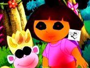 CREEPYPASTA- Dora the Explorer Theory