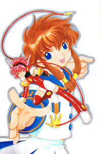 AL Misaki Suzuhara Manga.jpg