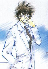 AL Ichiro Mihara Manga.jpg