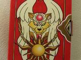 Clow Book & Clow Cards Set de Trendmasters