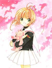 CCS Sakura Kinomoto Manga.jpg