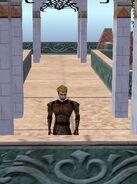 Trapoti en la Gran Muralla de Syrtis