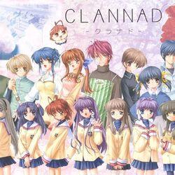 Personaggi di Clannad