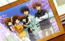 Familia Furukawa