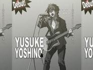 CD de Yusuke