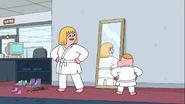 Clarence - Karate - 022
