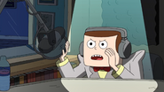 Clarence episode - Public Radio - 090