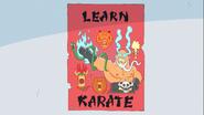 Clarence - Karate - 030
