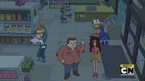 Clarence episodio - Adiós Baker - 031
