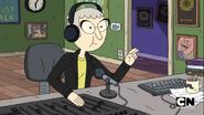 Clarence episode - Public Radio - 082