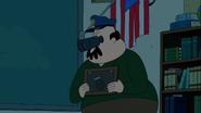Clarence episodio - Zoquete y McDecerebrado - 042