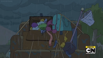 Clarence episodio - Adiós Baker - 0133