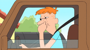 Clarence episode - Just Wait in the Car - 0140