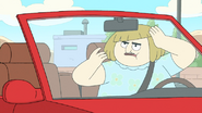 Clarence episode - Just Wait in the Car - 0146