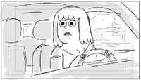 Clarence Million's - Storyboard lost 01