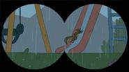 Clarence episodio - Zoquete y McDecerebrado - 08