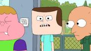 Clarence episode - BTLA - 016