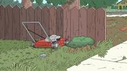 Cortando la cerca