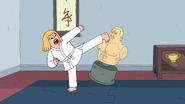 Clarence - Karate - 047