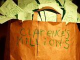 Los millones de Clarence