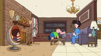 Clarence episodio - La mochila de Belson - 0105