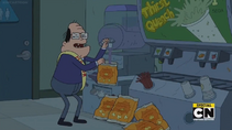 Clarence episodio - Adiós Baker - 039