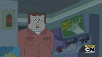 Clarence episodio - Adiós Baker - 075