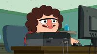 Clarence episodio - La mochila de Belson - 0119