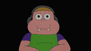 Clarence episode - Public Radio - 091