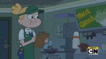 Clarence episodio - Adiós Baker - 0113