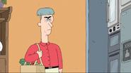 Clarence episode - BTLA - 089