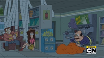 Clarence episodio - Adiós Baker - 096