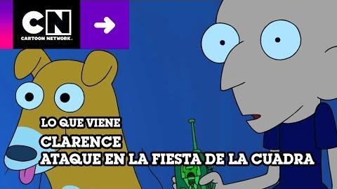 Ataque en la fiesta de la cuadra - Sneak peek en español-0