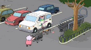 Clarence episode - Just Wait in the Car - 0106