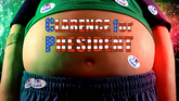 Clarence for President - Portada.png