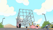 Clarence episode - Just Wait in the Car - 0107